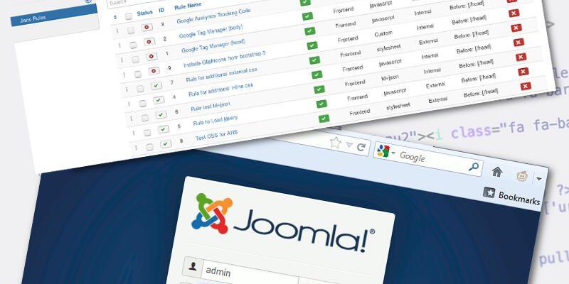JECS Joomla component