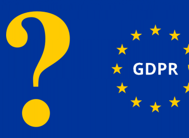 Aspetti non chiari del GDPR