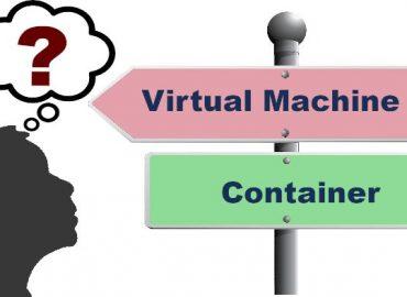 Macchina Virtuale o container?